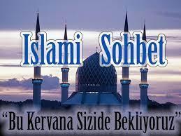 İslami Chat Dini Sohbet
